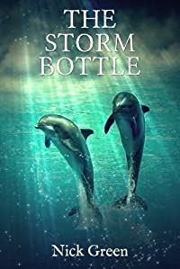 The Storm Bottle by Nick Green ebook deal