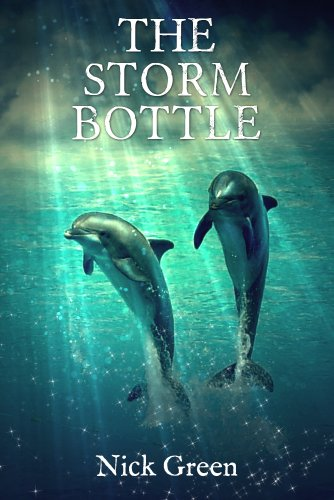 Book: The Storm Bottle by Nick Green