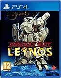 Assault Suit Leynos (PS4) (輸入版)