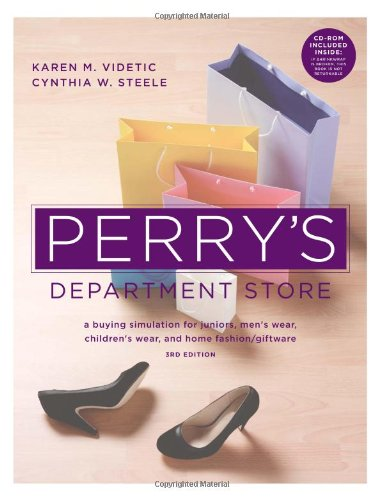 Perry's Department Store: A Buying Simulation for...