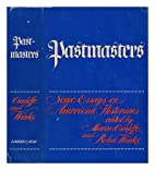 Pastmasters; some essays on American…