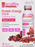 Healthy Mama Boost It Up Ready to Drink Protein, Pom Cherry Flavored, 48 fl oz