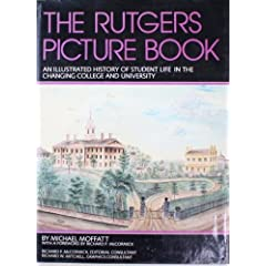 Rutgers Picture Book by Michael Moffatt