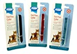 (Armitage Pet Care) Felt Flea Cat Collar (Assorted)