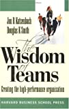 Image of Wisdom of Teams (European version) - Creating the High Performance Organisation