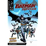 Batman showcase, tome 1par Grant Morrison