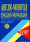 English-Mongolian Dictionary