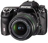 Pentax K-5IIs