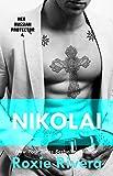 NIKOLAI (Her Russian Protector #4) (English Edition)