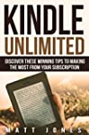 Kindle Unlimited: Discover These Winn...