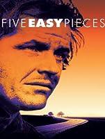 Five Easy Pieces [HD]