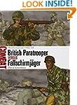 British Paratrooper vs Fallschirmjage...