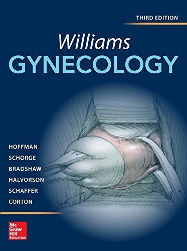 williams-gynecology-third-edition
