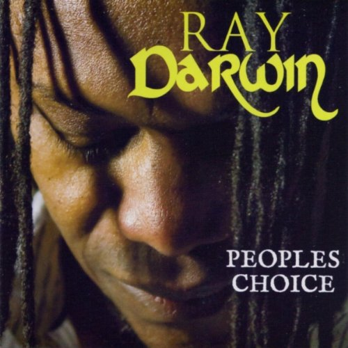 (Reggae) Ray Darwin - Peoples Choice - 2011, MP3, V0