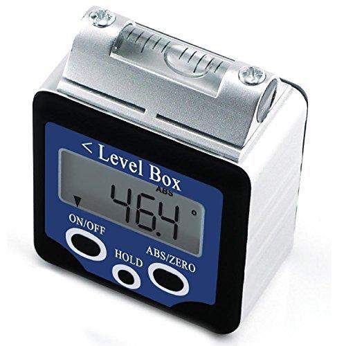 Digital-Winkelmesser-Messgert-Neigungs-Wasserwaage-mit-Winkelmesser-180-Grad
