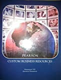 img - for CUSTOM BUSINESS RESOURCES >CUS book / textbook / text book