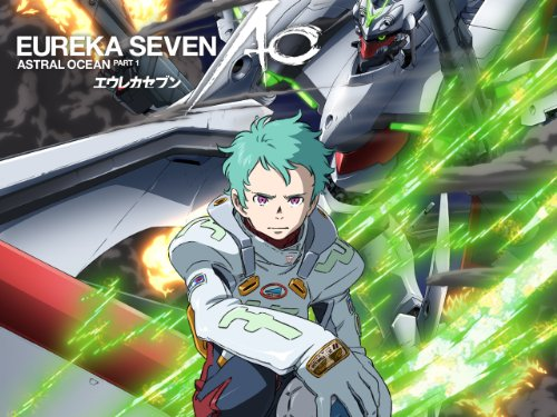 Eureka Seven AO Season 1