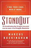 StandOut: The Groundbreaking New Strengths Assessment from the Leader of the Strengths Revolution (140020237X) by Buckingham, Marcus