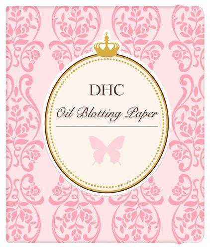 DHCあぶらとり紙