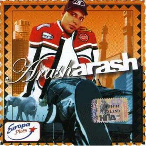 Arash — Arash (studio acapella)