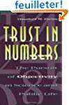 Trust in Numbers: The Pursuit of Obje...