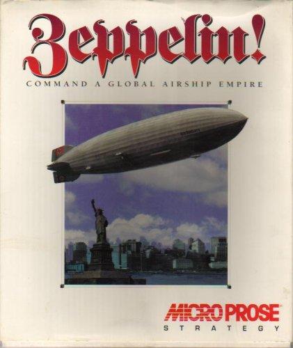 Zeppelin! (輸入版) - 1