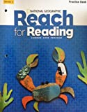img - for Reach For Reading Grade 5 Practice Book book / textbook / text book