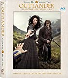 Outlander: Season One - Volume Two: Collector's Edition [Blu-ray]