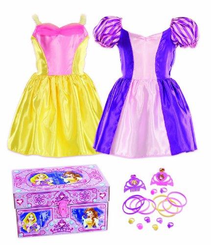 Disney-Princess-Bling-Rapunzel-and-Belle-Dress-Up-Trunk