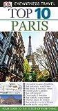 Mike Gerrard DK Eyewitness Top 10 Travel Guide: Paris