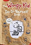 img - for The Wimpy Kid Do-It-Yourself Book (revised and expanded edition) (Diary of a Wimpy Kid) by Kinney, Jeff (Revised Edition) [Hardcover(2011)] book / textbook / text book