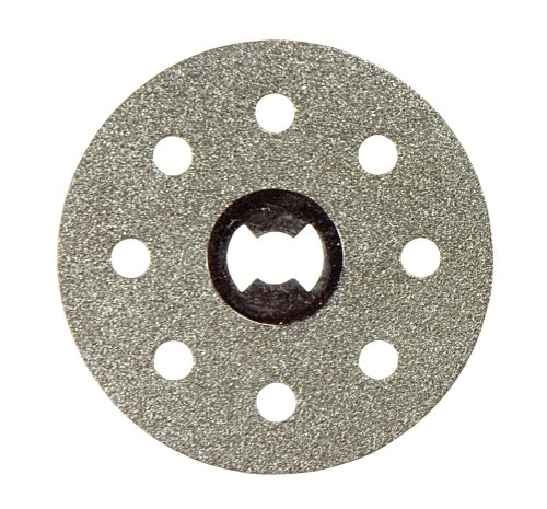 Dremel EZ545 1-1/2-Inch EZ Lock Diamond Wheel