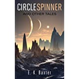 Circle Spinner and Other Talesby E. K. Baxter