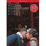 Romeo and Juliet: Shakespeare's Globe Theatre [Import]by Adetomiwa Edun
