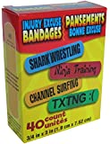 Injury Excuse Bandages