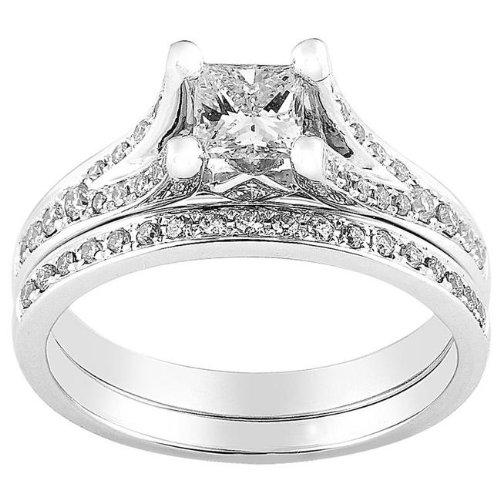 Wedding Ring Set Item ID: #41