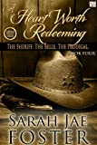 img - for A Heart Worth Redeeming (Lincoln County Book 4) book / textbook / text book