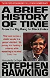 Stephen Hawking A Brief History Of Time: From Big Bang To Black Holes by Hawking, Stephen on 01/04/1995 New edition