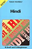 Hindi (Teach Yourself Books) (0679401903) by Rupert Snell DR