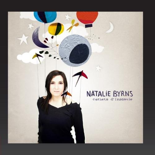 Natalie Byrns - Carnets d'insomnie
