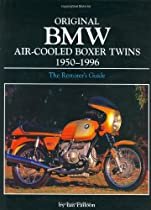 Original BMW Air-Cooled Boxer Twins 1950-1996 (Original Series)