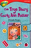 Oxford Reading Tree: Stage 13: TreeTops: More Stories B: the True Diary of Carly Ann Porter (019918397X) by Shipton, Paul