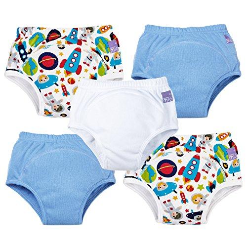 bambino-mio-braga-de-aprendizaje-para-ninos-3-anos-pack-de-5-unidades