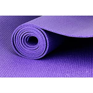 Comfort Yoga Mat Anti Skid 4Mm | styhb126
