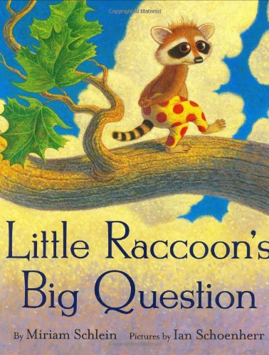 Little Raccoon's Big Question