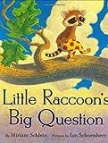 Little Raccoons Big Question