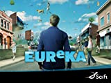 Eureka: Alienated