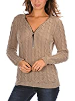 French Code Jersey Marny (Taupe)