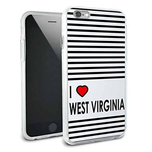 i-love-west-virginia-hybrid-rubber-schutz-hulle-slim-case-cover-etui-bumper-hulle-fur-apple-iphone-6