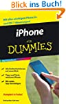 iPhone f�r Dummies: Das Pocketbuch (F...